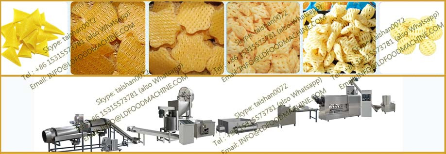 automatic big Capacity prawn carcker make