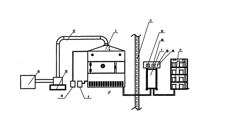 Microwave drying research and parameter optimization of Pleurotus eryngii