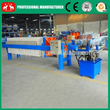 Multi-functional Hydraulic Oil Filter Press Machine