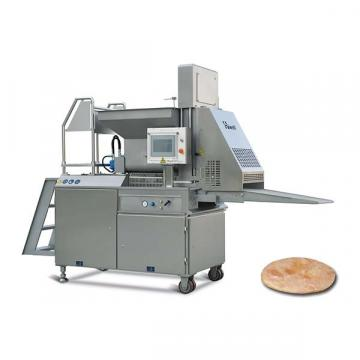 600MM Automatic Multi-function Food Forming Machine