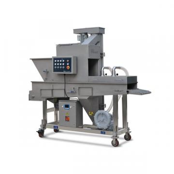 LD600-V Breading Machine