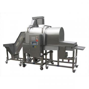 J600-IV drum breader