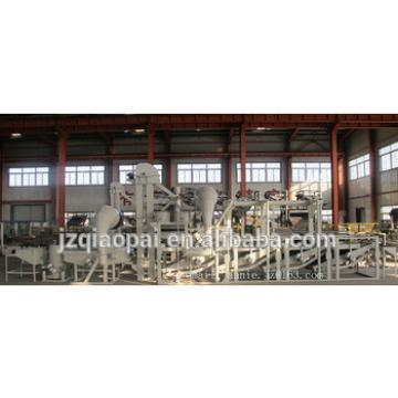 Salable sunflower seed hulling equipment