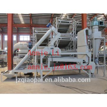 Hot sale Pumpkin seed shelling machine TFBGZ400