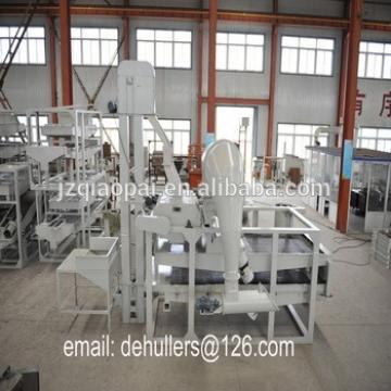 Salable Pumpkin seed peeling machine BGZ300