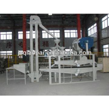 High efficient buckwheat dehuller, dehulling machine, sheller