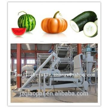 pumpkin seed dehuller