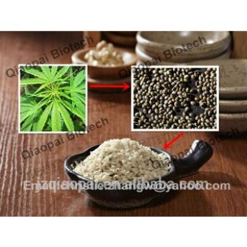 2015 Hot sale shelled hemp seed