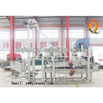 Hot Sale!!!buckwheats dehulling machine