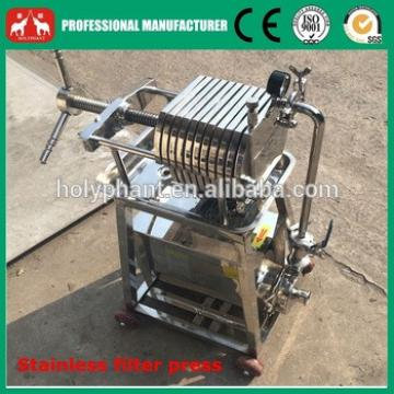 Stainless Cooking Coconut,Mustard Oil Filter Machine
