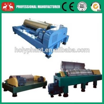 mesin sentrifuse, decanter centrifuger