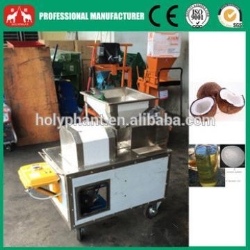 rch experience copra cold oil press