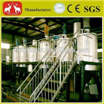 40 Years Experience 5T-20T/D crude oil refinery machine for sale 0086 15038228936