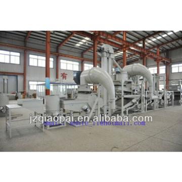 Hot sale sunflower seed hulling line TFKH1200