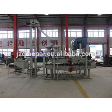 Hot selling Job's tears sheller, shelling machine