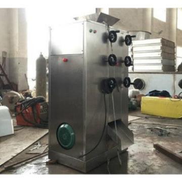 cooked sesame pulverizer for superfine powder
