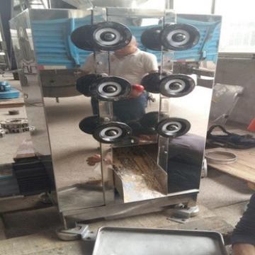 new roller pulverizer for cumin superfine powder