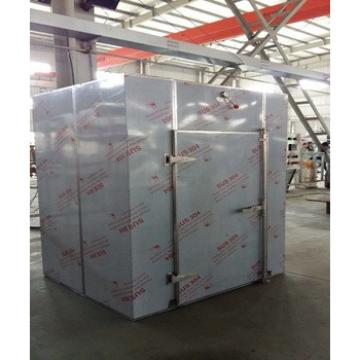 2 doors 4 pallet trucks hot air circulation drying oven 200kg/batch for chemical medicine granuel