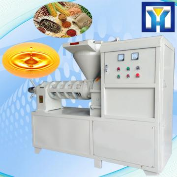 Hydraulic Oil Pressing Machine