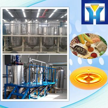 Hydraulic Oil Pressing Machine /Oil mill machine/Oil Expeller machine
