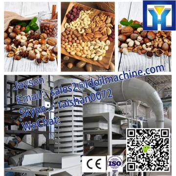 2015 Large Capacity Cold Oil Press Machine