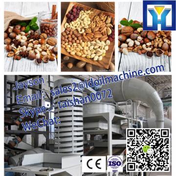 6YL Series nut & seed oil expeller oil press