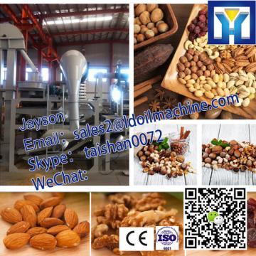 Professional manufacturer large output 1ton/h coconut cold oil press machine