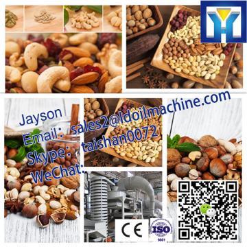 Salable sunflower seed decorticating machine, decorticator