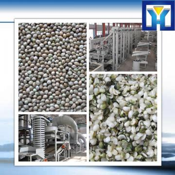 high technology and rich experience cooking oil refinery equipment