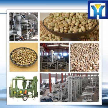 Mesin pengolahan minyak dedak padi