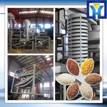 6YL Series rice bran oil making machine