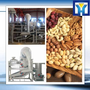 Jatropha Processing Machine