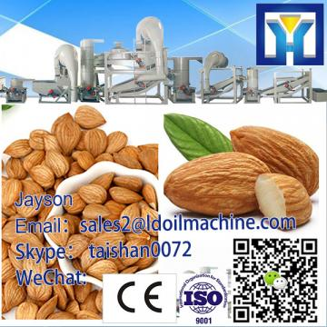 almond apricot sheller shelling cracking machine 0086-