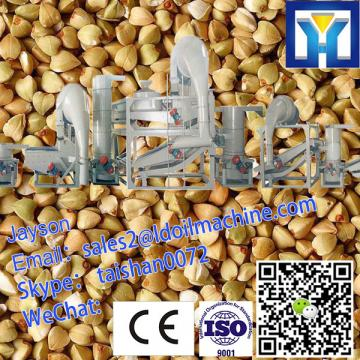 buckwheat cleaning, grading, husking, grinding and packing project