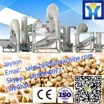 2016 high quality buckwheat hulling machine