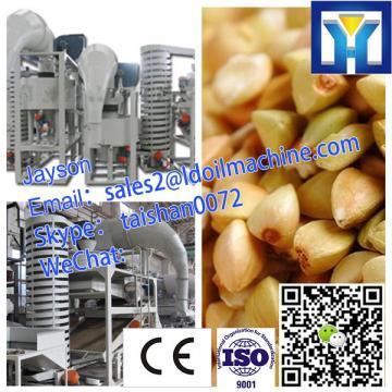 2015 new technical Sweet and Bitter Buckwheat husking machine
