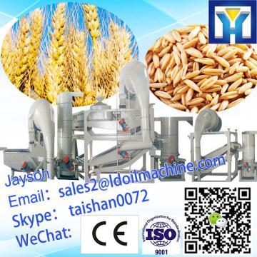 Multifunctional best efficiency corn/oat/wheat husking machine