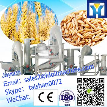 Silage Rub Silk Machine