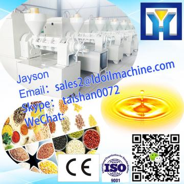 2017 New Products Turnkey Soyabean Gold Refining Machine