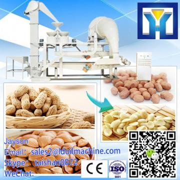 304 SS Automatic Peanut Peeling and Half Separating Machine