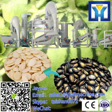 Vegetable seed, flour seed washing and de-watering machine