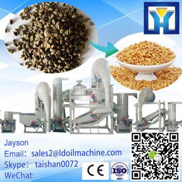 HOT selling wheat reaper machine/rice harvesting machine/millet reaper / skype:LD0228