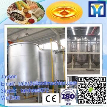 2012 Best-selling palm fruit oil press
