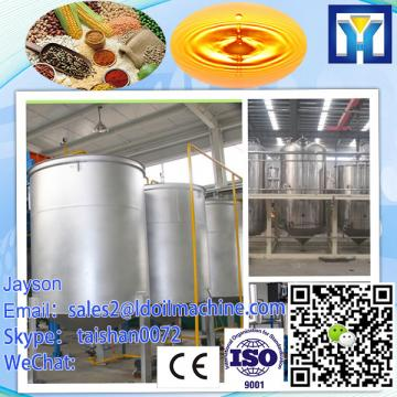 Carthamas Tinctorius /Grape Oil Equipment