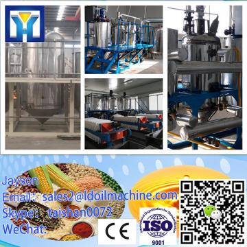 Turnkey 200KG/D - 50T/D Edible Oil Refining Machine