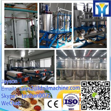 Professional Service Turnkey Edible Crude Palm Oil Refinery Plant