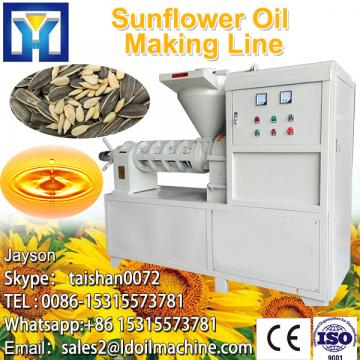 Cook seed oil line peanut oil making machine