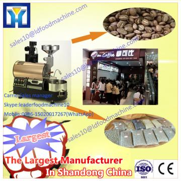 Energy   Saving  20kg  Coffee  Roasting  Equipment Commercial Coffee Roaster Stainless