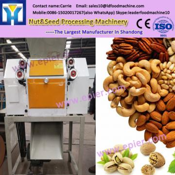 Top selling walnut cracker and sheller/ walnut shell crackingmachine to get walnuts kernel