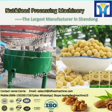 Stainless steel peanuts cutting machine/almonds crushing equipment